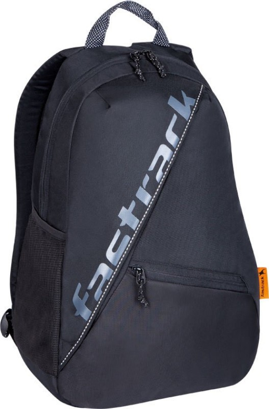 Fastrack AC034NBK01 22 L Backpack(Black)
