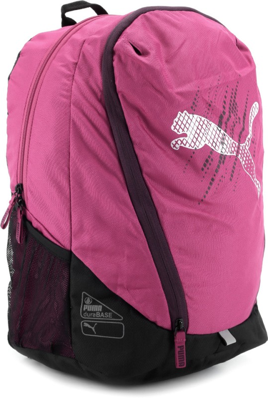 Puma Echo Backpack(Pink)