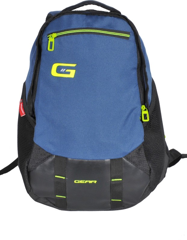 Gear OUTLANDER 6 Backpack 22 L Backpack(Blue)
