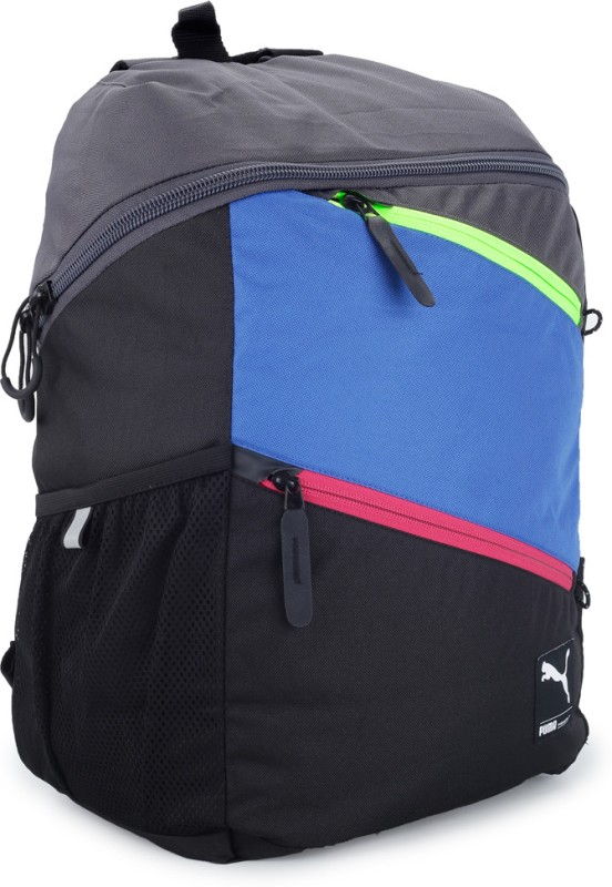 Puma Foundation Backpack(Multicolor)