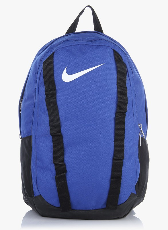Nike Brasilia 7 25 L Backpack(Blue)