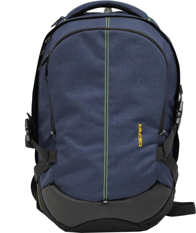 Gear OUTLANDER 4 Backpack 36 L Backpack(Blue, Green)
