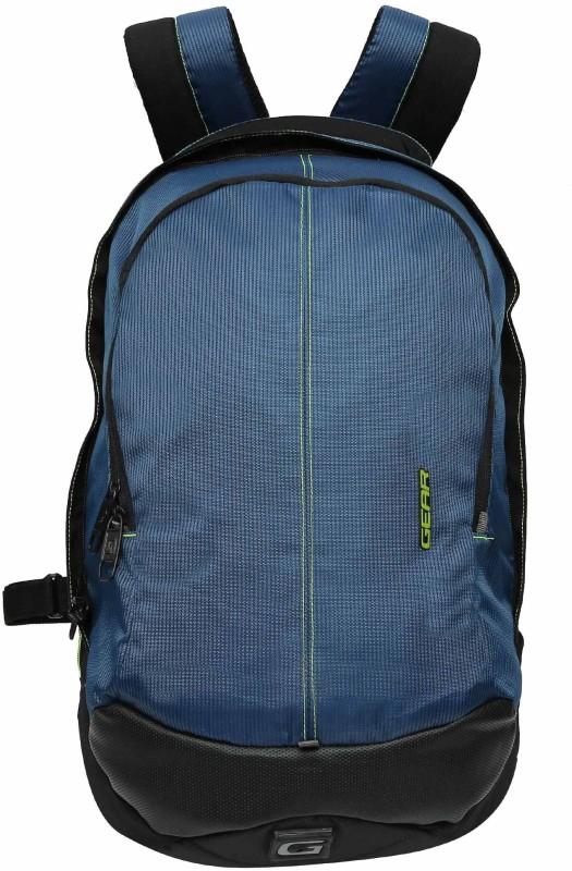 Gear OUTLANDER 3 Backpack 36 L Backpack(Blue)