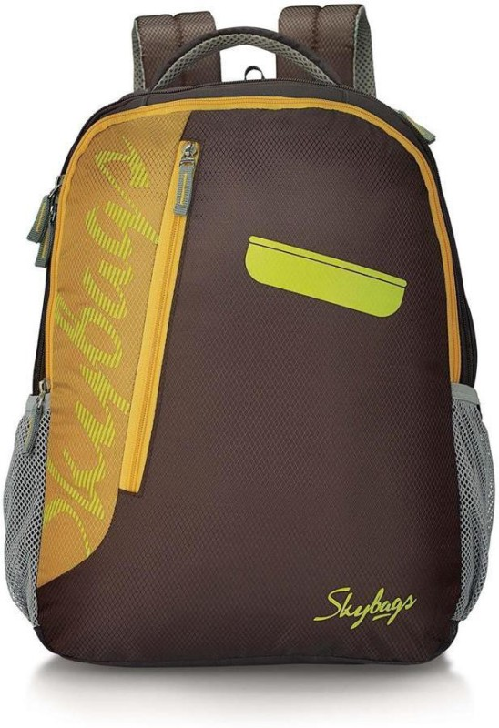 Skybags Footloose Colt 01 29 L Backpack(Brown)