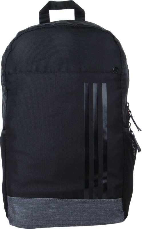 Adidas CLASSIC M 3S 21 L Laptop Backpack(Black)