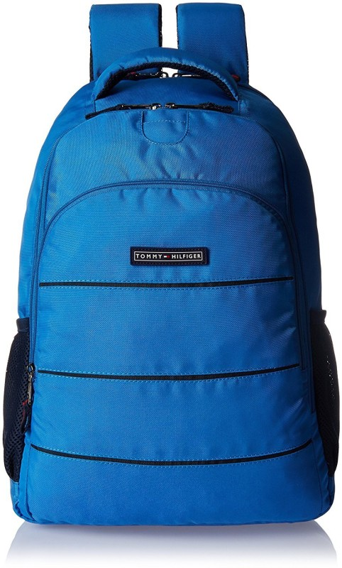 Tommy Hilfiger Reggie 16 L Backpack(Blue)