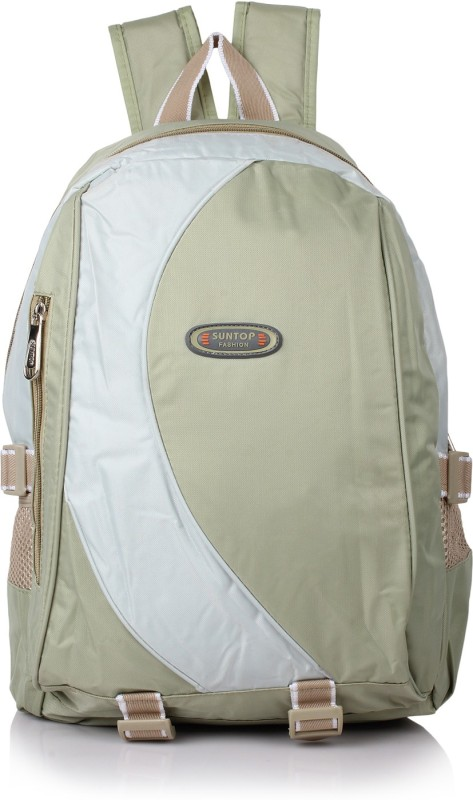 Suntop A2 16 L Backpack(Green)
