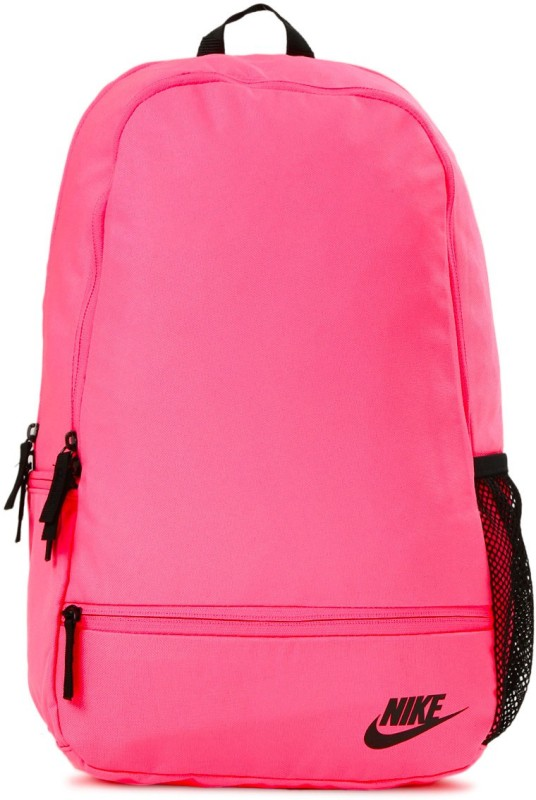 Nike North Soild 22 L Backpack(Pink)