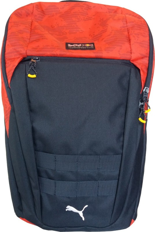 Puma Red Bull Lifestyle 22 L Backpack(Blue)