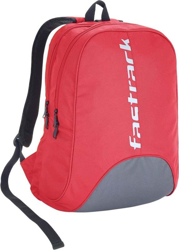 Fastrack 27 L Backpack(Red)