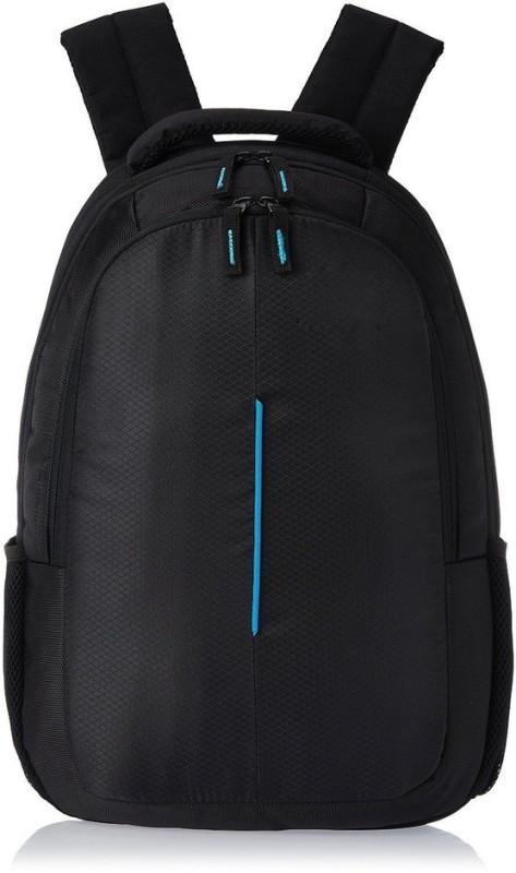 AARIP LTB_HP 20 L Laptop Backpack(Black)