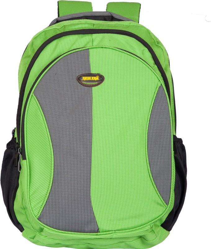 New Era Amaze 2Yr Warranted 40 L Backpack(Green)
