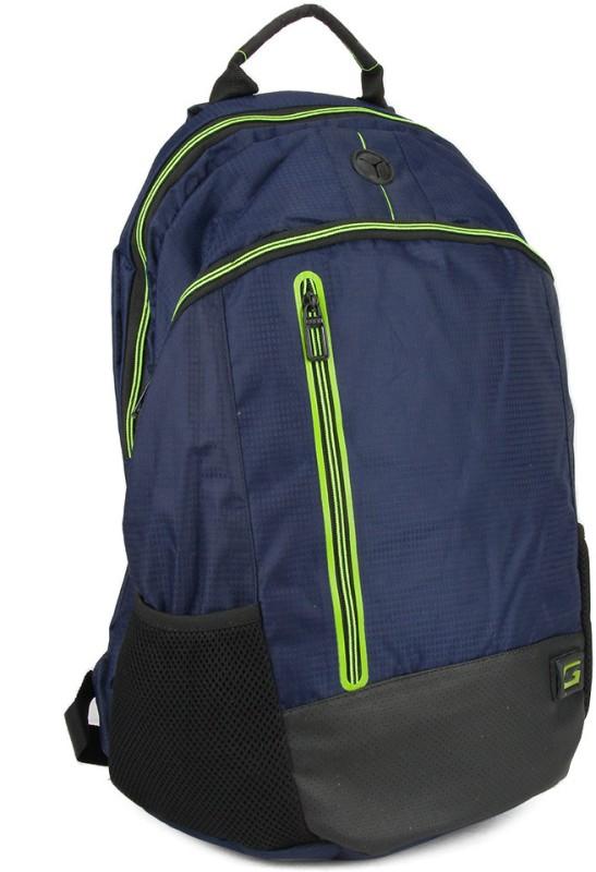 Gear Century 2 24 L Backpack(Blue)