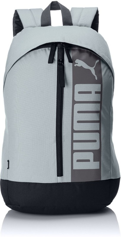Puma Pioneer 17 L Backpack(Grey)