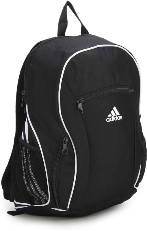 ADIDAS ADI ESTADIO BP 25 L Backpack(Black)