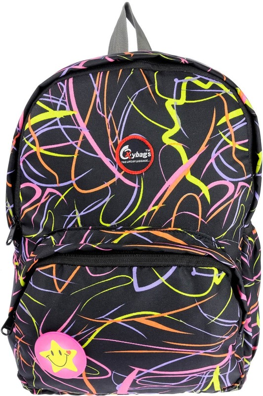 JG Shoppe M44 10 L Backpack(Multicolor)