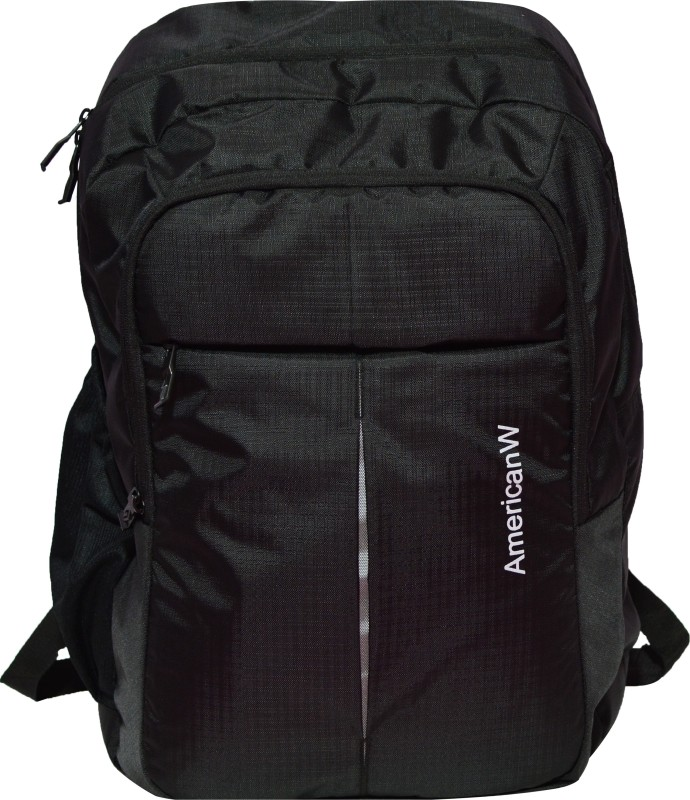 New Era Citi- Pro 2014 35 L Laptop Backpack(Black)