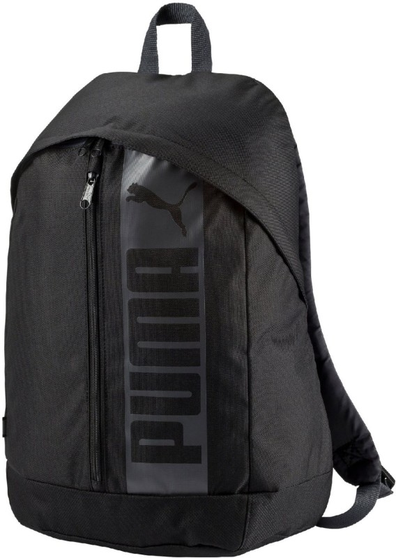 Puma Pioneer 25 L Backpack(Black)