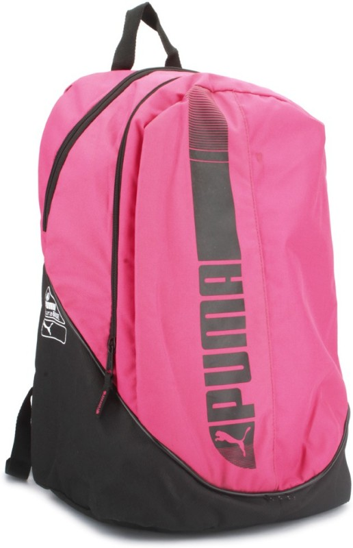 Puma Pioneer 22 L Backpack(Pink)