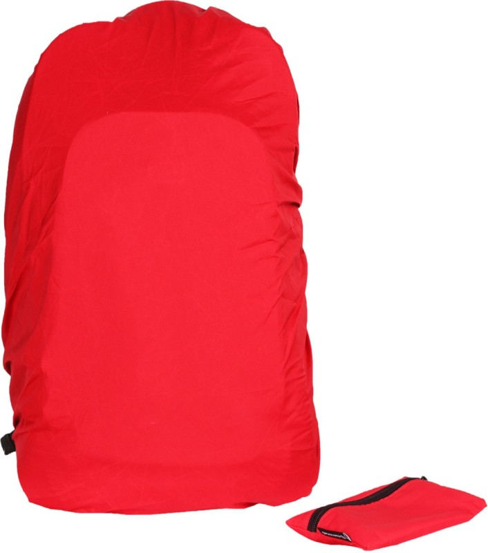 Synergy Free Size Backpack Rain Cover Waterproof Laptop Bag Cover(30L Pack of 1)
