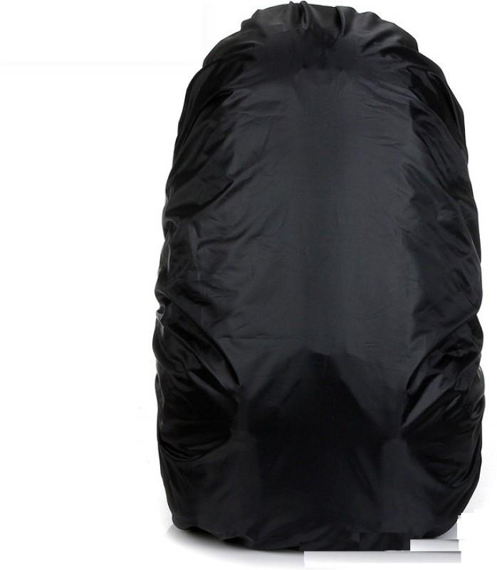 Black Laptop bag cover Waterproof, Dust Proof Laptop Bag Cover, School Bag Cover(XL)