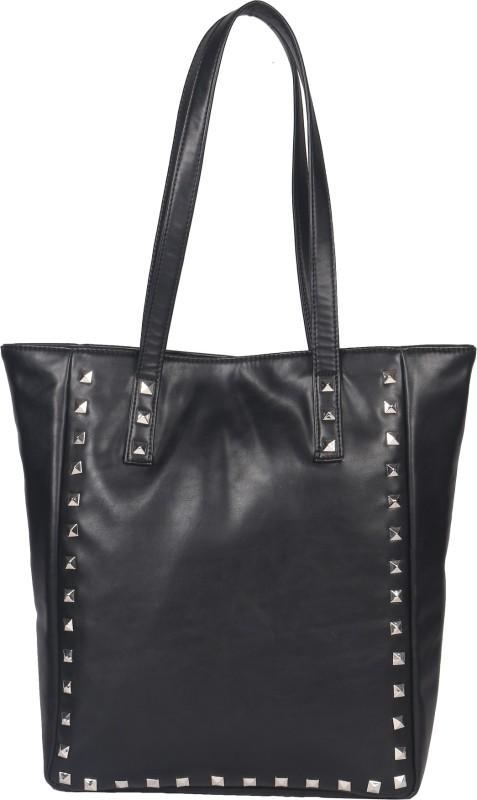 Tomas ACPL-4133(Black) School Bag(Black, 8 inch)
