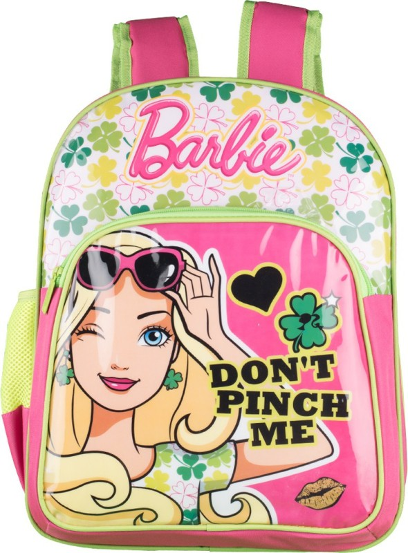 Barbie - School Bags - toys_school_supplies