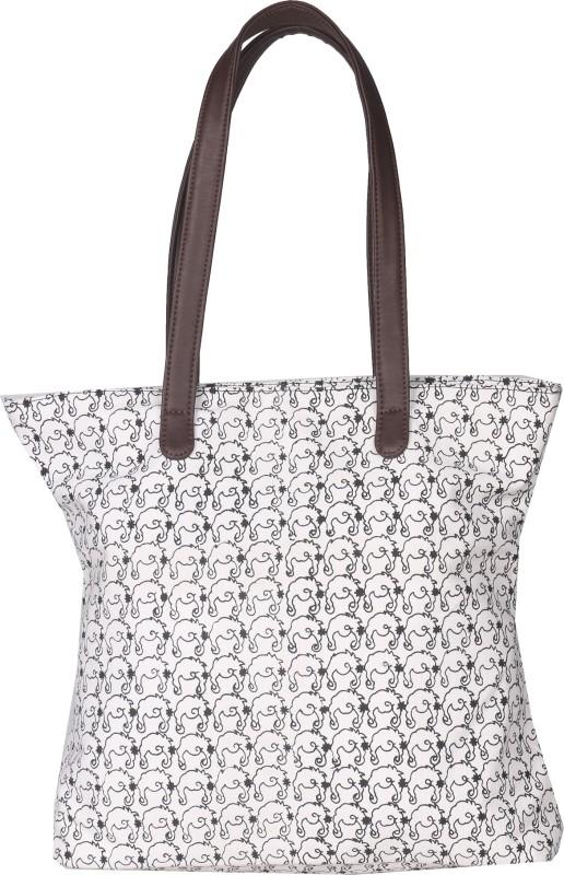 Tomas 4140(Black&White) School Bag(Multicolor, 8 inch)
