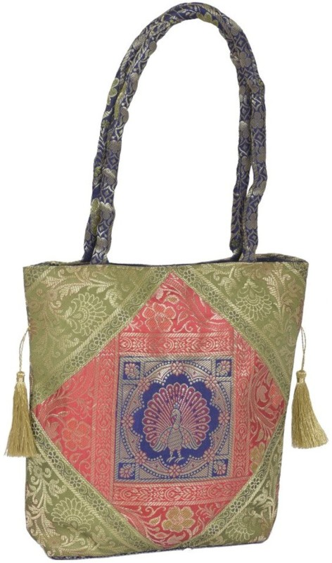 Maitri MAI-018 Shoulder Bag(Multicolor, 5 L)