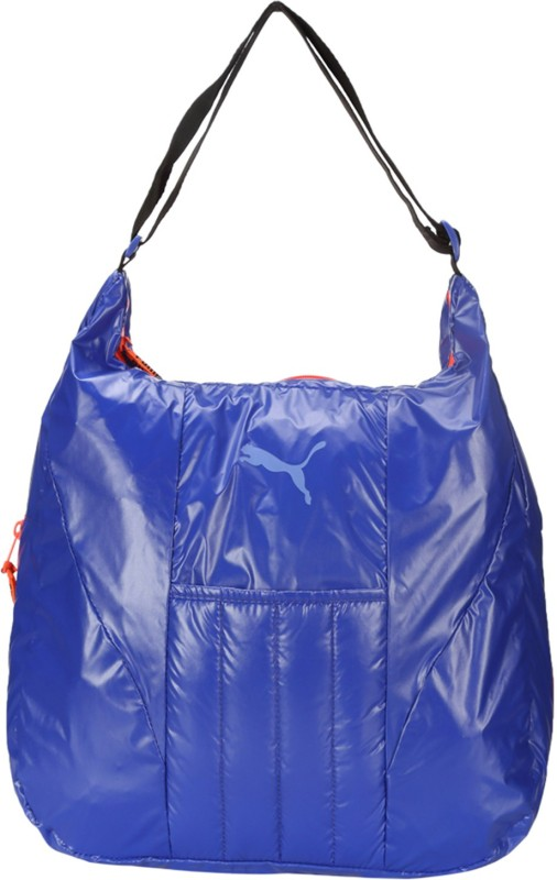Puma Shoulder Bag(Blue, 12 inch) 7413602 Blue 4056205787587