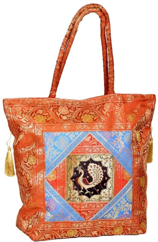 Maitri MAI-015 Shoulder Bag(Multicolor, 5 L)