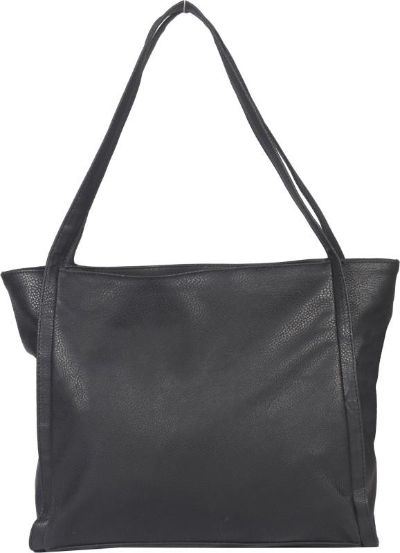 Tomas ACPL-4138(Black) School Bag(Black, 5 inch)