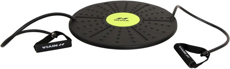 Nivia 11012 Balance Step(Black)