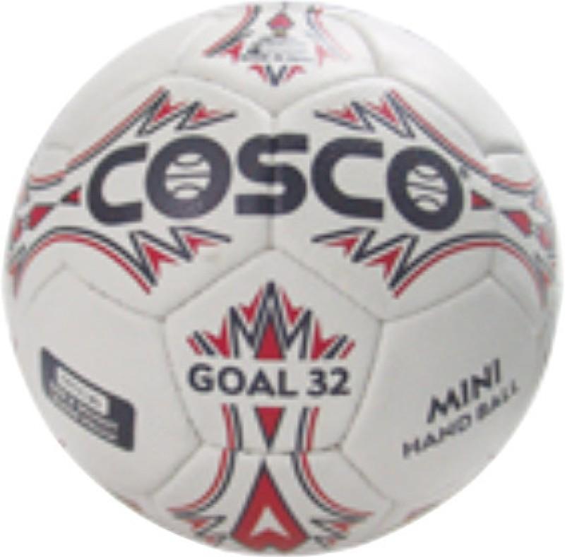Cosco Goal-32 Handball(White)