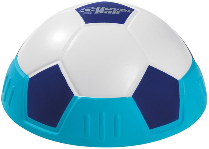 Wham-O Hover Ball Football - Size: 4(Pack of 1, Blue)