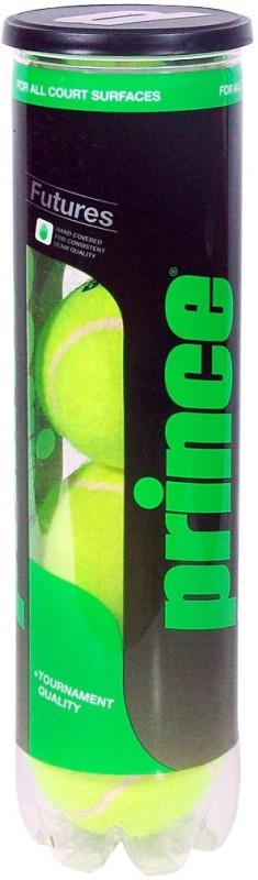 Prince Championship Tennis Ball(Pack of 1, Yellow)