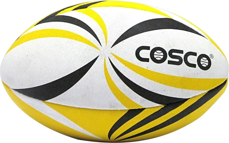 Cosco Sportco Rugby Ball - Size: 5