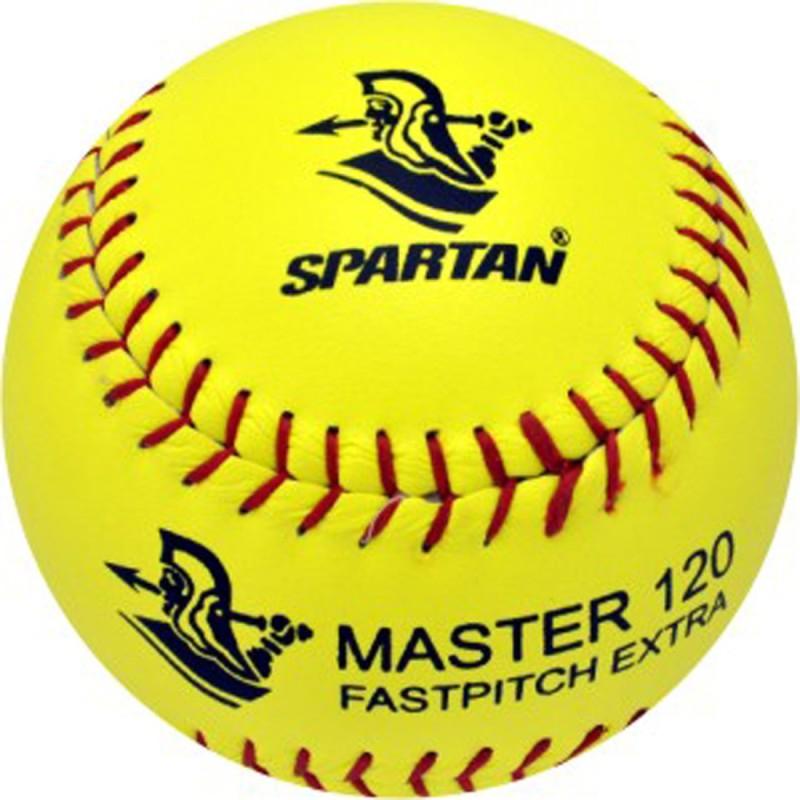 Spartan Master 120 Baseball(Pack of 1, Multicolor)