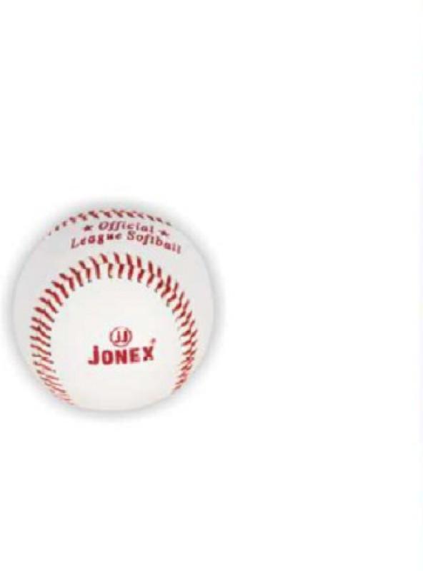 JJ Jonex SUPERIOR QUALITY Baseball(Pack of 1, Multicolor)