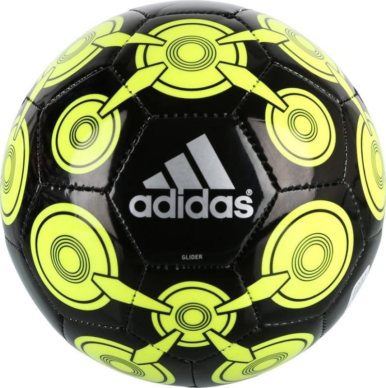 ADIDAS Ace Glid II Football - Size: 5(Multicolor)