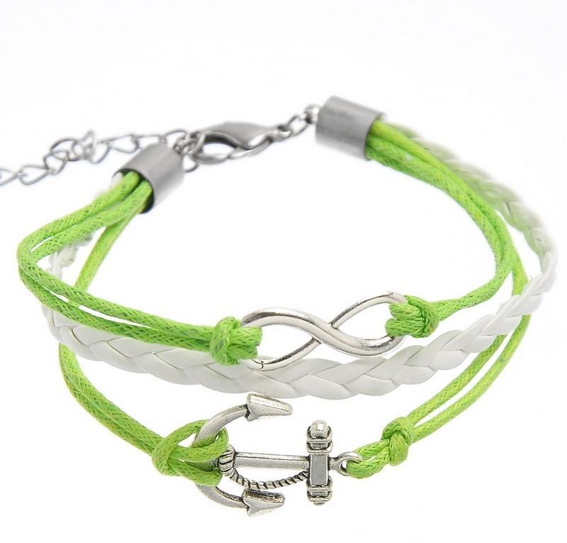 Aaishwarya Alloy Crystal Bracelet