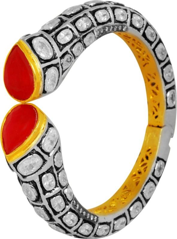 HB ARSYA JEWELLERY Brass Yellow Gold Bracelet