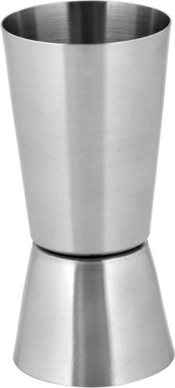 Montstar Peg Measurer / Jigger - 30 x 60 ml 1 - Piece Bar Set(Stainless Steel)