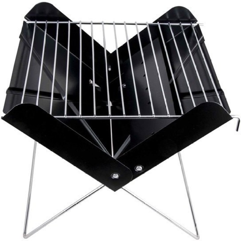 birdy Charcoal Grill