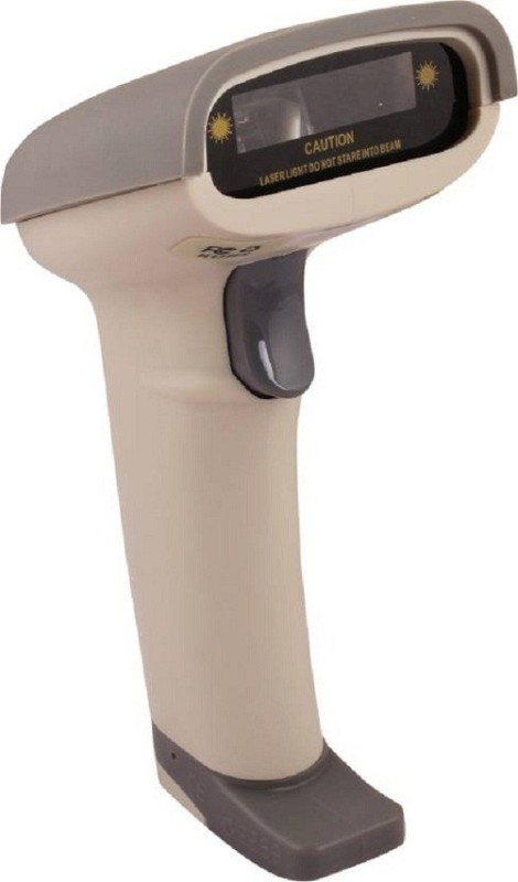 Speed Optical Vertical BCR 900 Laser Barcode Scanner(Handheld)