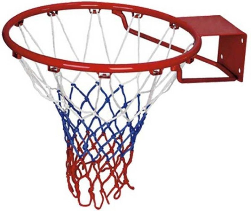 Pilot sports co Basketball Ring(7 Basketball Size With Net)