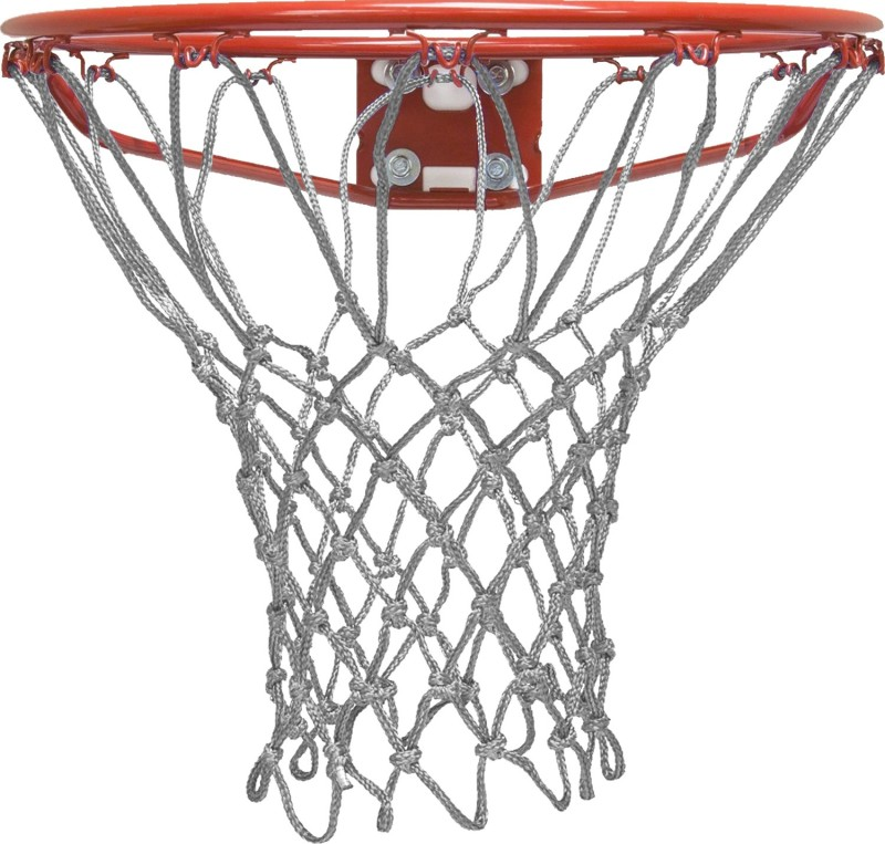 Crown Professional Basketball Ring(7 Basketball Size With Net)