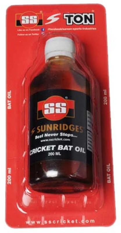 SS Linseed Bat Oil(200 ml)