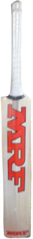 MRF Weapon Full Size English Willow Cricket  Bat(850-1000 g)
