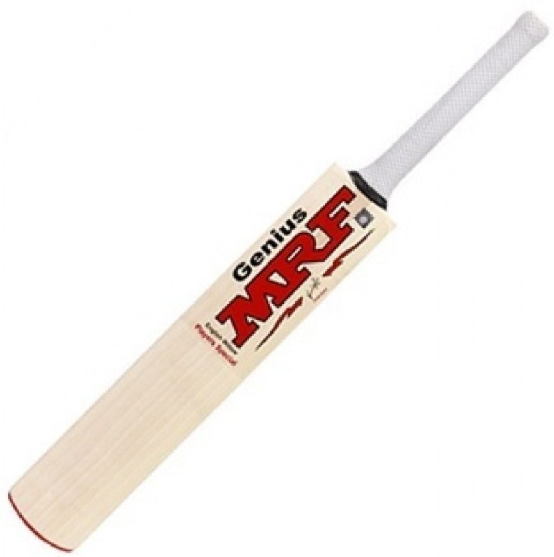 Tirupati Sports mrf001 Kashmir Willow Cricket  Bat(1200-1300 g)